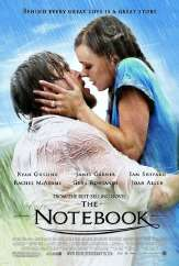 The Notebook ver2 poster