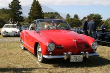 010 赤の'57 さん 1957年式