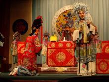 大連京劇院6