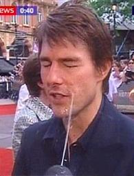 tom in soak