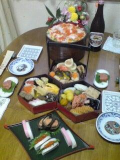 コースタルダイニング coastal dining-取り寄せおせちと自家製ちらし寿司
