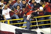 コロンビアサッカー