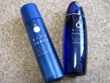 ライスフォース化粧水
