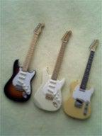 beck guitar