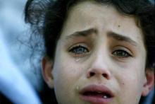 PalestineSisterKilled