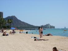 Pビーチ2