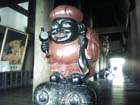 清水寺の大黒様。