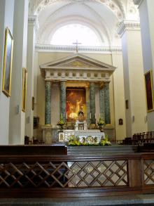 聖ペテロ&パウロ教会
