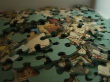 くろぴい農園 -puzzle2