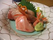 蛇目寿司本店のお料理