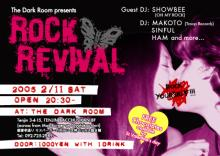 ROCK REVIVAL FEB