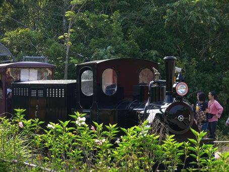 ケイビン鉄道
