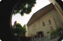 ジオ・ポンティの教会