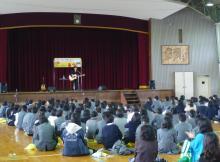 付属中学校1
