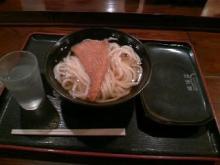 伊福部・最終日昼食