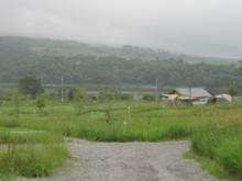 嬬恋キャンプ場