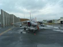 !T-4中等練習機
