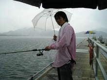 釣り人よしと