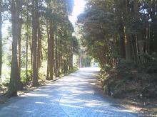 歩き人ふみとあゆみの徒歩世界旅行 日本・台湾編-職場への道