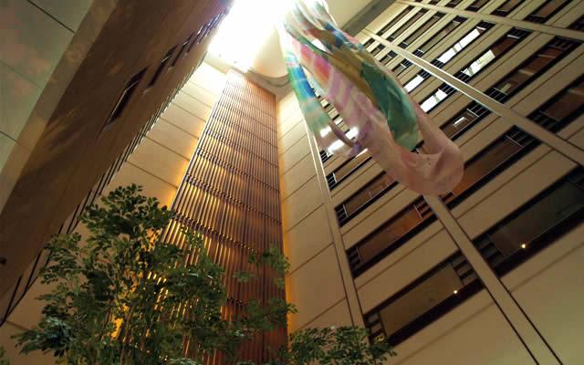 丸の内ホテル ポム・ダダン