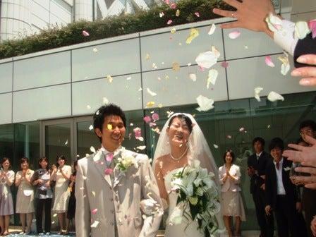 ワキワキ結婚式01