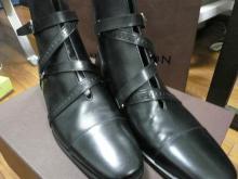 ヴィトンのブーツ