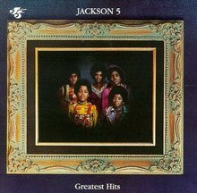 Jackson 5/Greatest Hits
