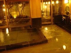 癒しの温泉・露天風呂