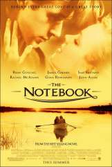 notebook(2004)poster