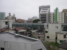 恵比寿ガーデンプレイスまでの通路