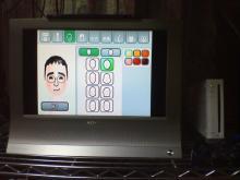 Wii設置