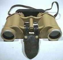 WW2 ドイツ軍 双眼鏡