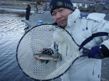 Fishing Blog OFFSHORE CRAZY! ~ 夢は一発大物!   鮪だ!鰤だ!大政だ!巨カンパだ!大鯛だ!なんでもこ~い!-おいら