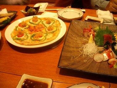 柚子の料理