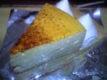見習い看護師Blog-ケーキ2