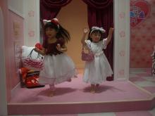 ★ ENA&YAYORI ★-3着目