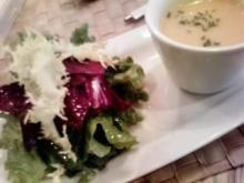 外資系秘書の食べたい時-soup