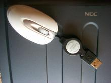 NEC UltraLite 