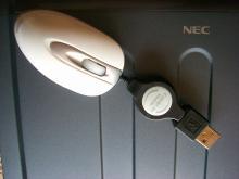 NEC UltraLite 写真