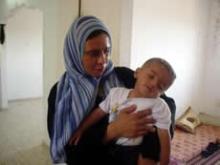 国際協力&情報 BLOG-GazaCHildrenHungerByIsrael