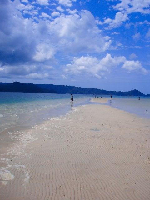 喜瀬のかくれ浜