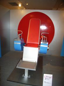 TB1椅子