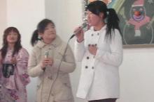 中国語の歌2