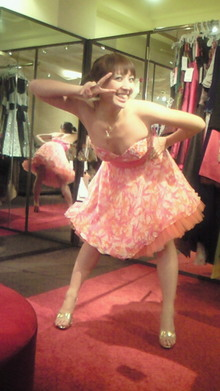 Dress Shop ISORI表参道店-NEC_0015.jpg