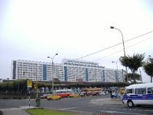 Hospital de empleado