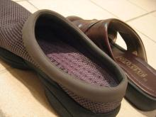 靴とサンダル