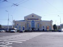 ヴィリニュス駅
