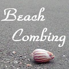 うたかた草々-ビーチコーミング -Beachcombing-