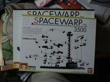 スペースワープ/SW3500到着_06