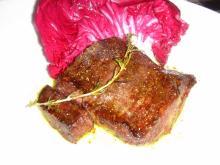 フレーゴリ 馬肉カルビ